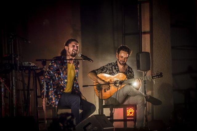 Jugar como motor de la nueva esencia flamenca - 2, Foto 2