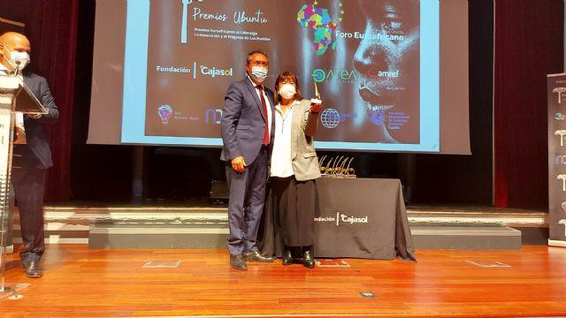 Los Premios Ubuntu abogan por reforzar el espíritu de diálogo y tolerancia entre pueblos - 1, Foto 1