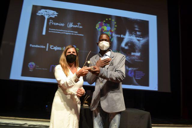 Los Premios Ubuntu abogan por reforzar el espíritu de diálogo y tolerancia entre pueblos - 2, Foto 2