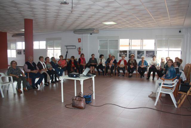 Taller de inteligencia emocional para personas mayores en Moratalla - 1, Foto 1