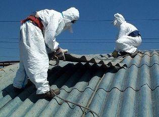 La Concejalía de Servicios agiliza las gestiones para el adecuado mantenimiento y retirada del amianto en los centros escolares - 1, Foto 1