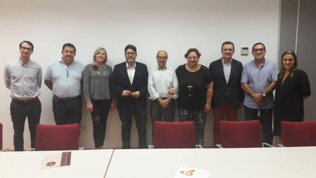 Ciudadanos impulsará la declaración de Interés Turístico Nacional para la Semana Santa de Alcantarilla - 1, Foto 1