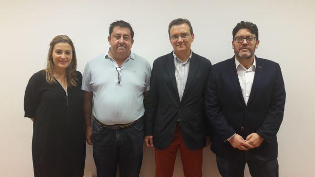 Ciudadanos impulsará la declaración de Interés Turístico Nacional para la Semana Santa de Alcantarilla - 2, Foto 2