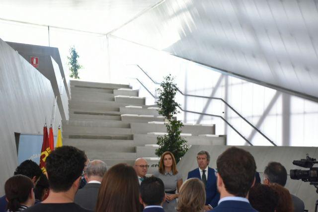 Inaugurado el Vivero de Empresas de Archena, orientado principalmente a jóvenes emprendedores del municipio - 1, Foto 1