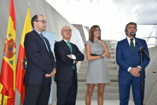 Inaugurado el Vivero de Empresas de Archena, orientado principalmente a jóvenes emprendedores del municipio - 2, Foto 2