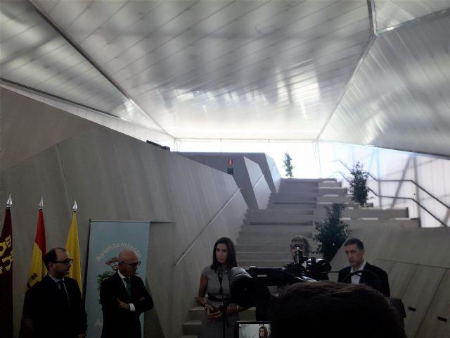 Inaugurado el Vivero de Empresas de Archena, orientado principalmente a jóvenes emprendedores del municipio - 3, Foto 3