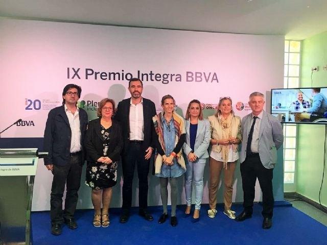 Familia financia con 439.000 euros la atención a 41 personas con problemas de salud mental de Cieza - 1, Foto 1