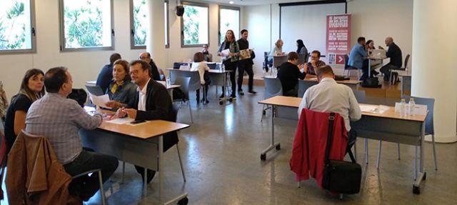 La Asociación Murcia EscenaaEscena celebra con gran éxito sus XI Jornadas de las Artes Escénicas de la Región de Murcia - 1, Foto 1