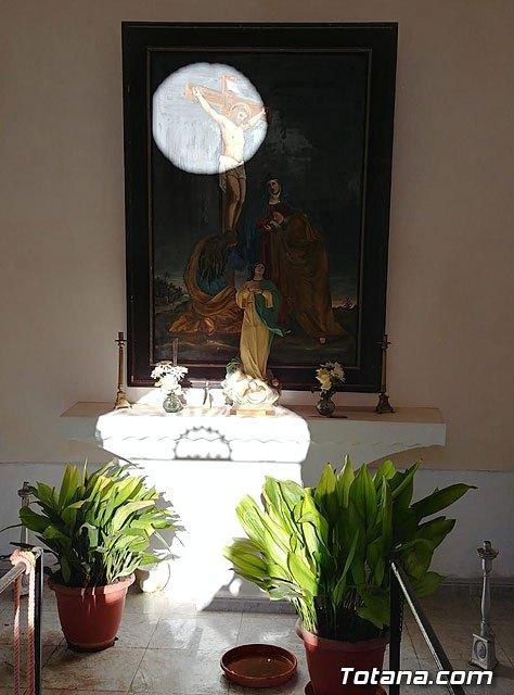 Se realizan actuaciones de mejora, conservación y acondicionamiento del cementerio municipal Nuestra Señora del Carmen - 4, Foto 4