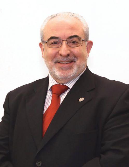 José Luis Mendoza, ´Antena de Oro´ de la Asociación Nacional de Profesionales de RTV - 1, Foto 1
