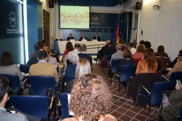 El proyecto Libera, unidos contra la basuraleza destaca la labor de concienciación del Ayuntamiento de San Javier - 3, Foto 3