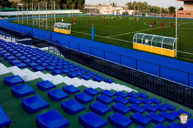 Convocados los Premios al Mérito Deportivo ciudad de Alcantarilla 2016 - 1, Foto 1
