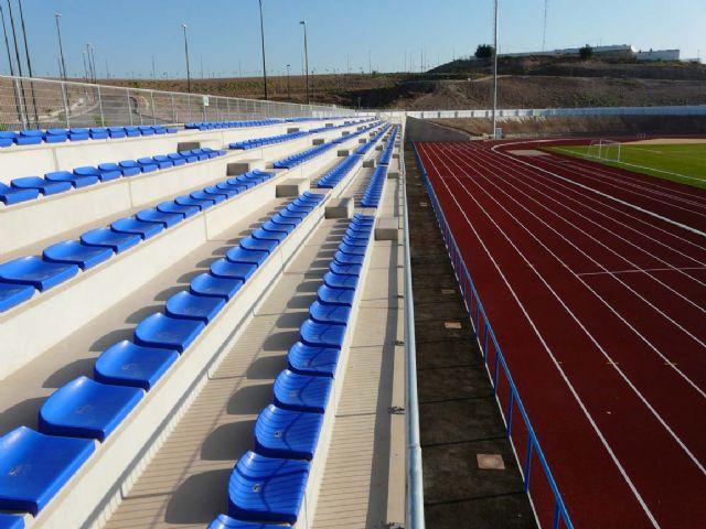 Convocados los Premios al Mérito Deportivo ciudad de Alcantarilla 2016 - 3, Foto 3