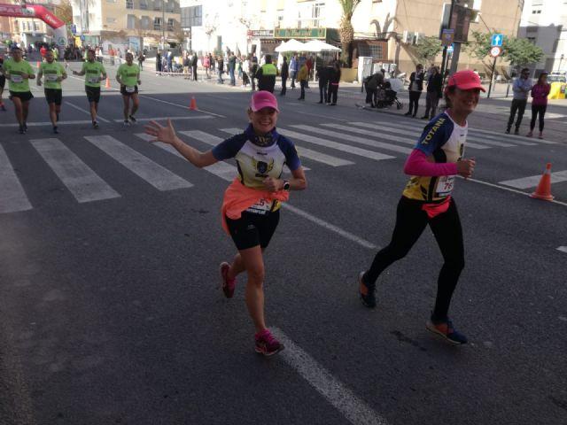XXXI Half Marathon of Lorca, Foto 1