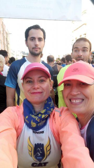 XXXI Half Marathon of Lorca, Foto 2