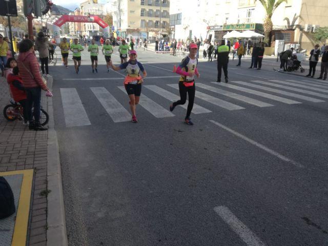 XXXI Half Marathon of Lorca, Foto 3