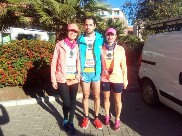 XXXI Half Marathon of Lorca, Foto 4