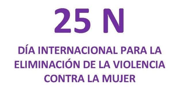 25 n día internacional para la eliminación de la violencia contra la mujer - 1, Foto 1