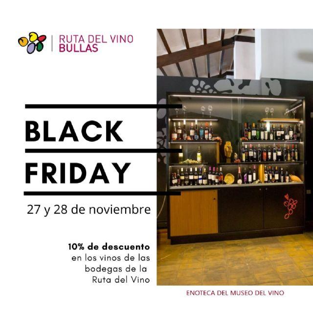 El Museo del Vino de Bullas reabre sus puertas este viernes día 27 - 1, Foto 1