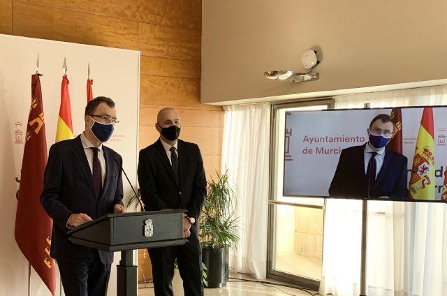 El Ayuntamiento premia la innovación y creatividad de 22 iniciativas murcianas en el XXVIII Concurso de Proyectos Empresariales - 1, Foto 1
