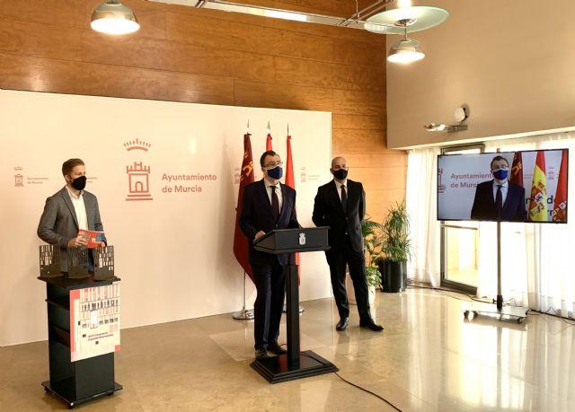 El Ayuntamiento premia la innovación y creatividad de 22 iniciativas murcianas en el XXVIII Concurso de Proyectos Empresariales - 2, Foto 2