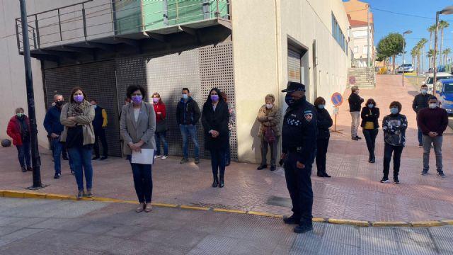 Puerto Lumbreras contará con un Plan municipal de Igualdad gracias al apoyo del Gobierno regional - 1, Foto 1