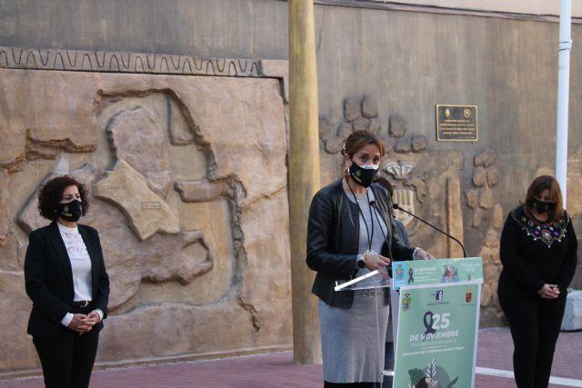 La Alcaldesa de Archena asegura que todos los días del año deberían ser 25 de noviembre - 1, Foto 1