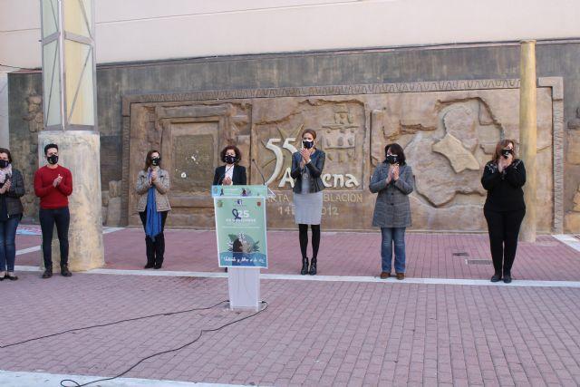 La Alcaldesa de Archena asegura que todos los días del año deberían ser 25 de noviembre - 2, Foto 2