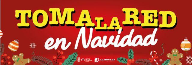 La Concejalía de Juventud de Molina de Segura organiza una serie de actividades de formación y campeonatos online para la Navidad de 2020, dentro del programa TOMA LA RED - 1, Foto 1
