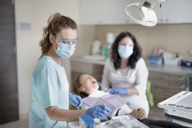 Ser higienista dental en la actualidad tiene grandes ventajas - 1, Foto 1