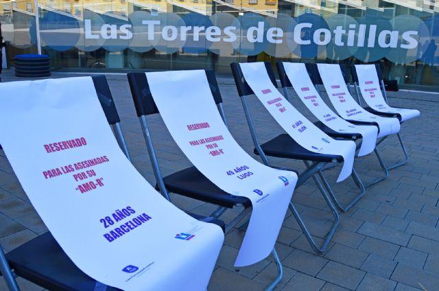 Las Torres de Cotillas recuerda a las 47 víctimas de la violencia de género en España durante 2020 - 4, Foto 4