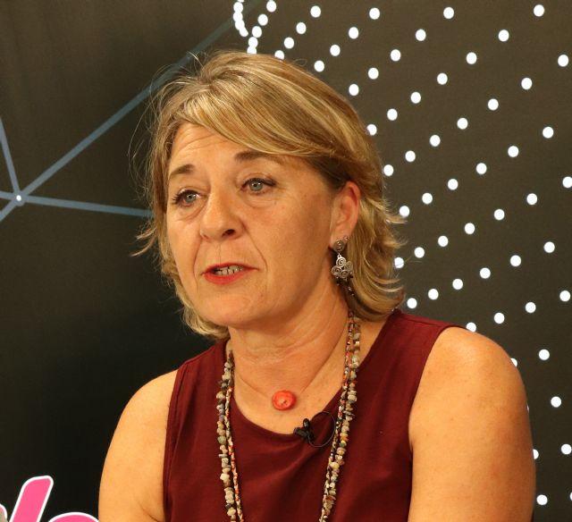 Patricia Cuadrillero asume la dirección de la Feria Regional del Mueble de Yecla con el respaldo unánime del comité ejecutivo - 2, Foto 2