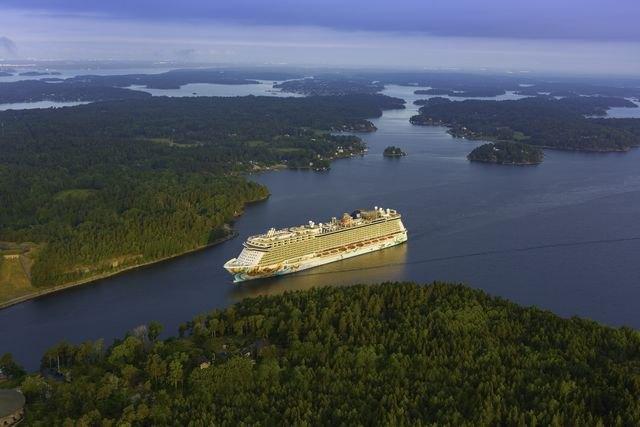 Norwegian Cruise Line Holdings anuncia nuevos itinerarios de viajes en Europa y América para verano de 2023 - 1, Foto 1