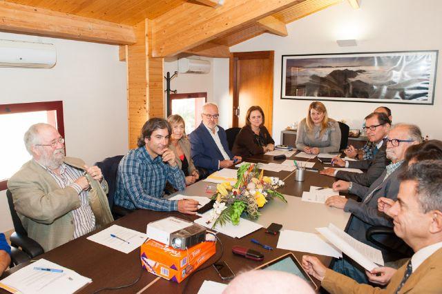 Nuevo encuentro de la comisión del barco fenicio para definir el calendario y el proceso técnico para su extracción - 1, Foto 1