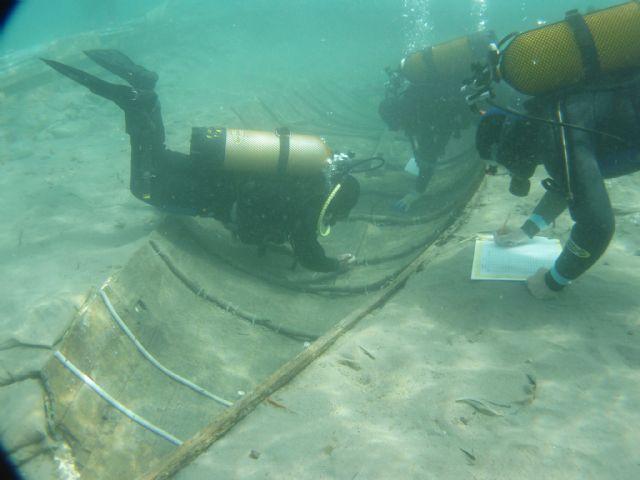 Nuevo encuentro de la comisión del barco fenicio para definir el calendario y el proceso técnico para su extracción - 3, Foto 3