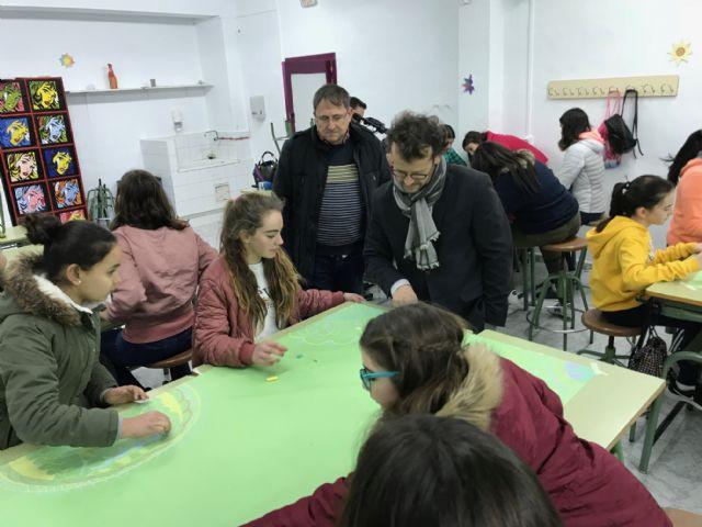 Los Institutos de Secundaria de Torre-Pacheco celebran Santo Tomás de Aquino - 2, Foto 2