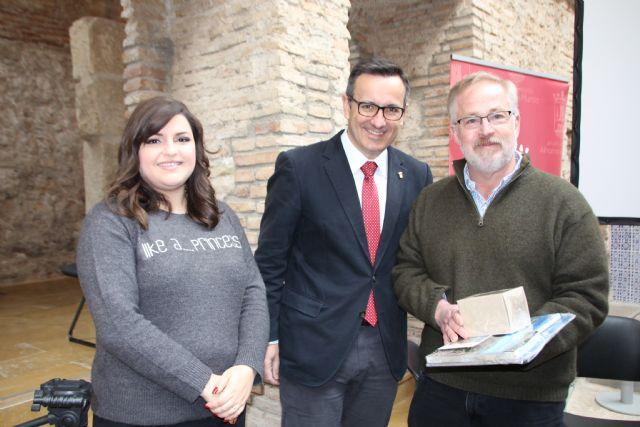 La organización Global Digital Heritage escanea y documenta el patrimonio de Alhama de Murcia, Foto 2
