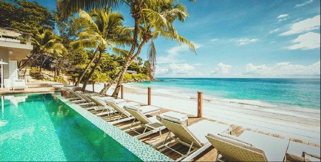 Playas vírgenes y naturaleza intacta dispuestas a abrazarte, en Seychelles - 1, Foto 1