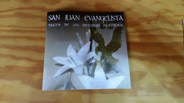 La Hermandad de San Juan Evangelista de Totana participa en una exposición en Alhama de Murcia, Foto 7