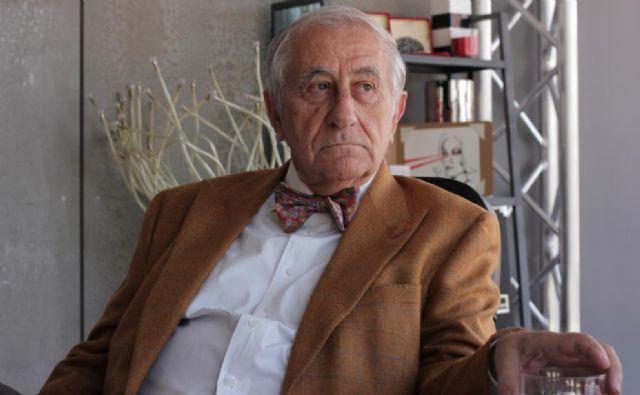 El diplomático español Inocencio Arias presidirá la Procesión de la Palma de Domingo de Ramos en Cieza que organizan Los Dormis - 1, Foto 1