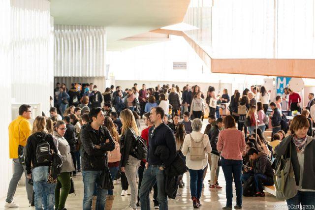 Más de 1.600 jóvenes reciben en ITINERE talleres de formación para mejorar su futuro laboral - 1, Foto 1
