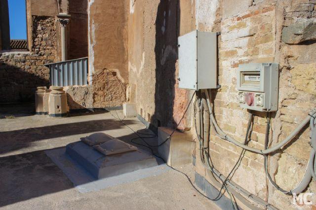 MC rechaza el desprecio y la desidia del Obispado y el Gobierno socialista con la Catedral de Cartagena - 5, Foto 5