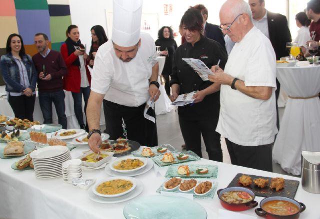 Puerto Lumbreras rinde homenaje a la gastronomía tradicional con la I edición de la Ruta de la Cuchara - 1, Foto 1
