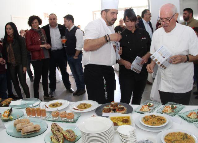 Puerto Lumbreras rinde homenaje a la gastronomía tradicional con la I edición de la Ruta de la Cuchara - 2, Foto 2