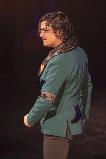 Teatro Kamikaze regresa al TCM con ´Las canciones´, un texto de Pablo Messiez basado en personajes de Chéjov - 1, Foto 1