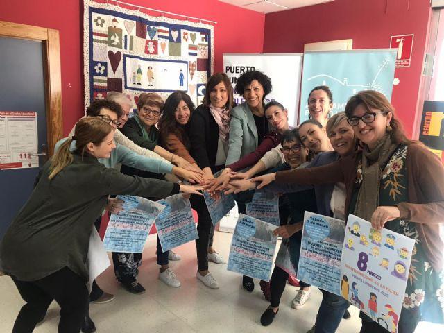 Puerto Lumbreras celebrará el día Internacional de la Mujer con tres meses cargados de actividades - 2, Foto 2