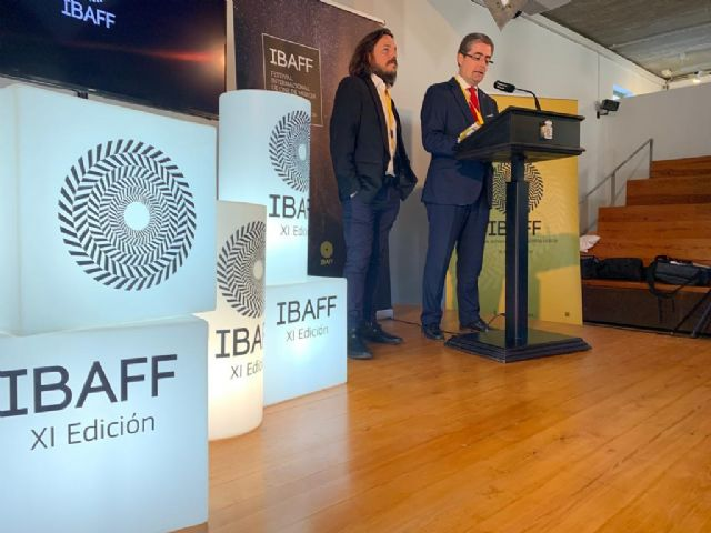 El IBAFF celebra su XI edición del 28 de febrero al 7 de marzo - 3, Foto 3