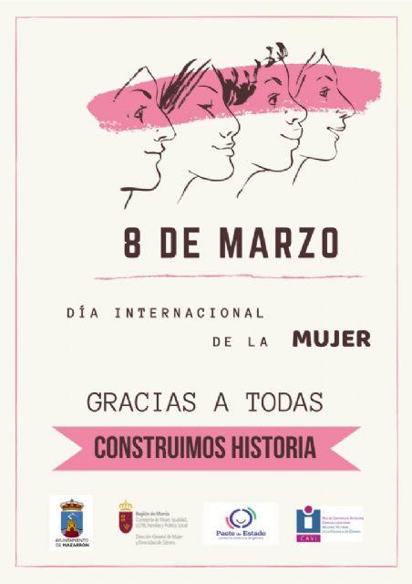 María Concepción Ruíz Martínez es la Mujer Mazarronera 2020 - 4, Foto 4