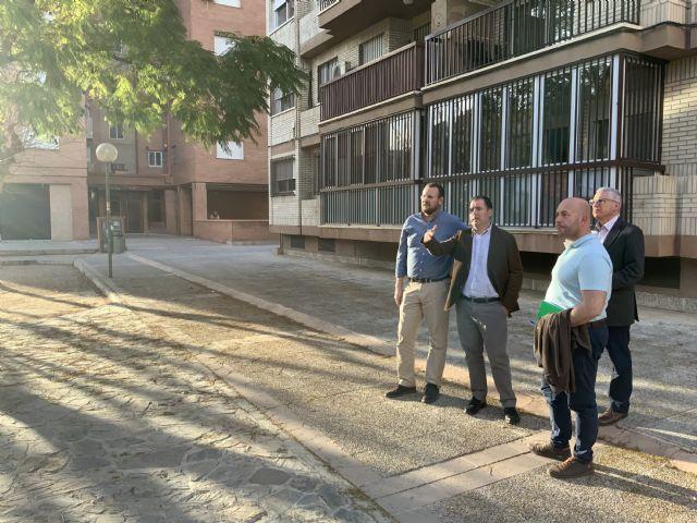 El Plan Hiedra llega al Barrio del Infante - 2, Foto 2