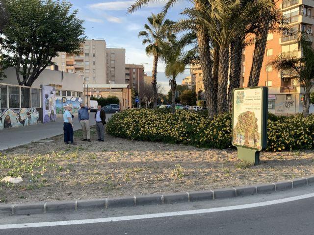 El Plan Hiedra llega al Barrio del Infante - 3, Foto 3